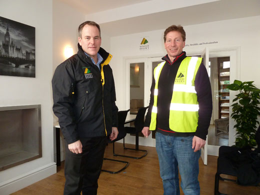 Contractor and Developer 'Bucks the Trend' with Expansion